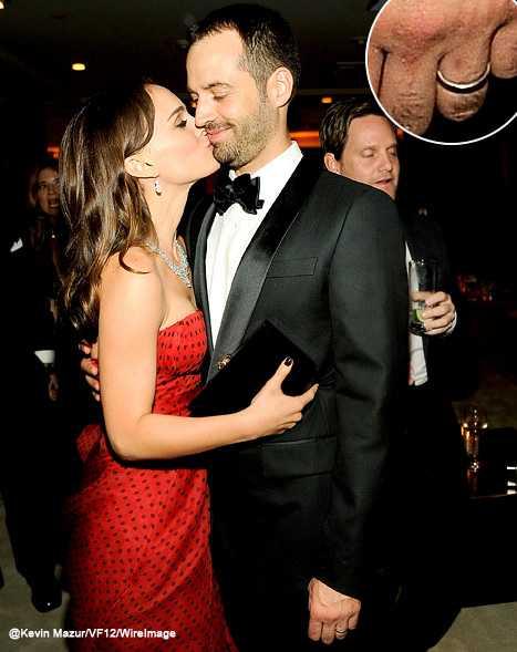 Natalie Portman se casó en secreto? Yeap! - UPDATE!!!!