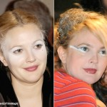 Drew Barrymore... ok!