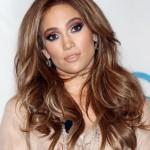 Jennifer Lopez... eso!