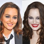 Leighton Meester OH MY GAD!!! I See Dead People!!!