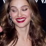 Natalie Portman... Geeez! The Black Swan vive!!