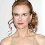 Nicole Kidman, su estilista la odia... porque eso maquillaje... right?