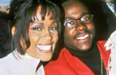 No quieren a Bobby Brown en el funeral de Whitney Houston