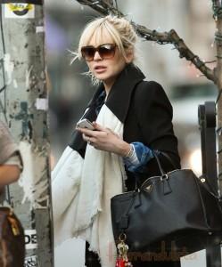 Lindsay Lohan en un thriller sexual??