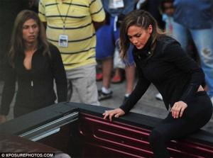 Jennifer Lopez su doble de videos y los rumores de matrimonio