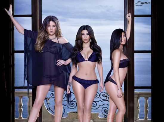 La promo de la Campaña KK Swimwear - Yeah, también trajes de baño