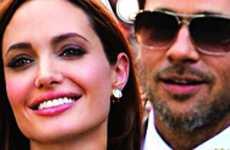 Finalmente Angelina será la Sra. Pitt – La boda del año! [OK!]