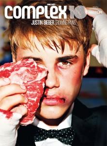 Justin Bieber como lo sueñan todas las mujeres!! [KO Complex]