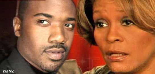 No EXISTE un Video Intimo de Whitney Houston