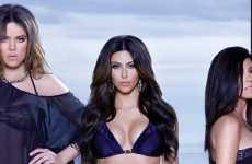 La promo de la Campaña KK Swimwear – Yeah, también trajes de baño
