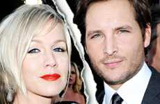 Jennie Garth y Peter Facinelli se divorcian!