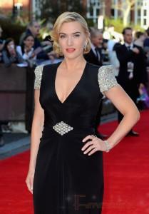 Kate Winslet dice que Leo ahora es gordo - LMAO!!