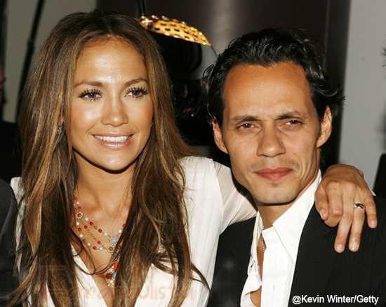 Marc Anthony quería reconciliarse con Jennifer Lopez pero...