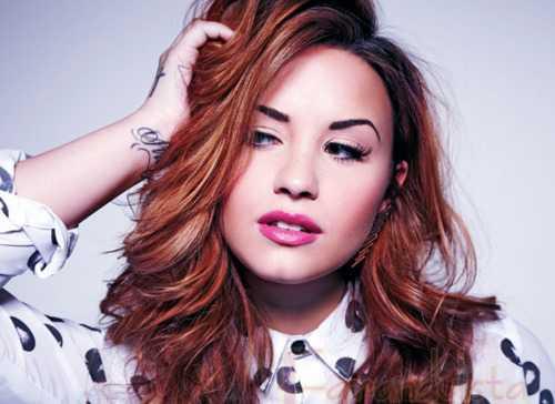 Demi Lovato: Fama, Drogas y autodestrucción [Fabulous Magazine]