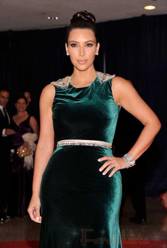 Kim Kardashian será actriz de Komedias