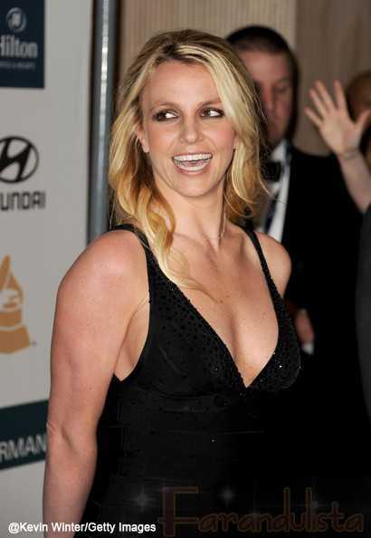 Jason Trawick es el nuevo guardian legal de Britney