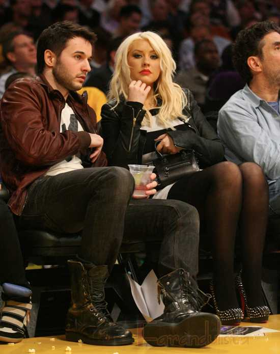 The Wanted insultan a Christina Aguilera - Scary Total B!tch!!!