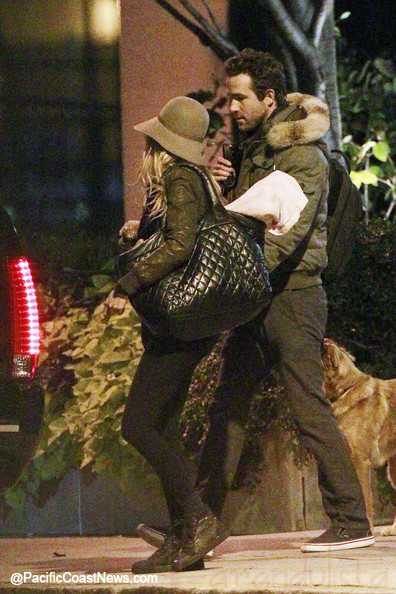 Blake Lively & Ryan Reynolds compraron su nidito de amor