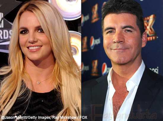 Britney recibirá 15 millones de dolaretos como Juez de X Factor