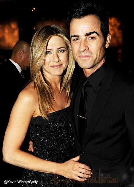 Jennifer Aniston niega boda en Grecia