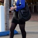 Christina Aguilera ha perdido peso?