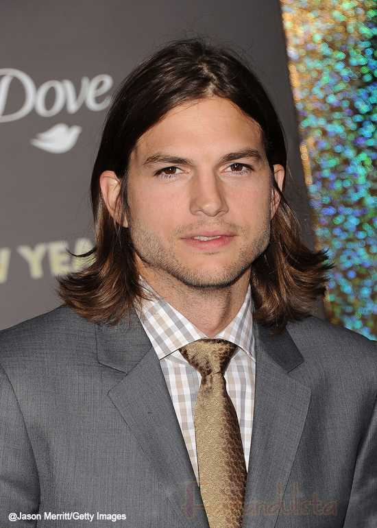 Ashton Kutcher sera el Fundador de Apple, Steve Jobs!