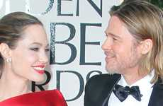 Angelina Jolie lloró cuando Brad le propuso matrimonio… buaaaaaaa!!!