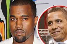 El presidente Obama cree que Kanye West es un jackass – LMAO!!!