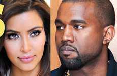 Kanye West dice que Kim K es su Beyonce!! OMG!!