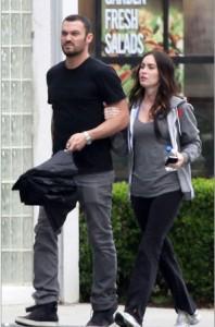 Megan Fox Embarazada- Segundo Reporte!