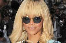 Rihanna le encantaría ser Whitney Houston en el cine – What?