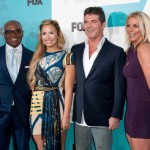 Britney Spears y Demi Lovato en el Fox Upfront - Anuncio Oficial!