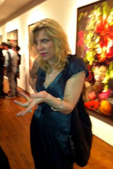 Courtney Love pierde los derechos sobre la imagen de Kurt Cobain