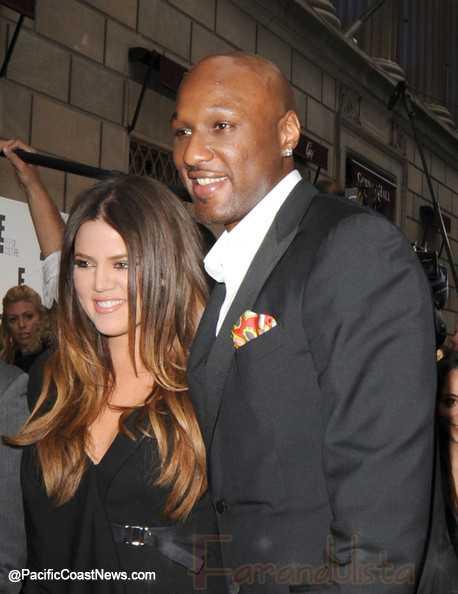 Khloe Kardashian: Khloe & Lamar no fue cancelado!!