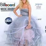 Billboard Music Awards 2012 - Ganadores - RED CARPET