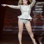 Beyonce celebra haber perdido casi 30 kilos! UPDATE!!!