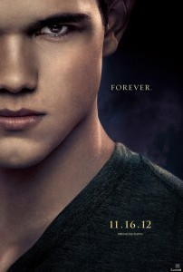 Nuevas Promos de Breaking Dawn Part 2 - Bella, Edward & Jacob