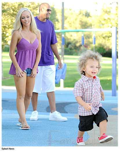 Kendra Wilkinson tiene miedo de tener otro baby!