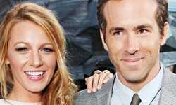 Ryan Reynolds y Blake Lively Comprometidos? (No oficialmente, of course!)
