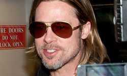 Brad Pitt es la nueva imagen de Channel No 5