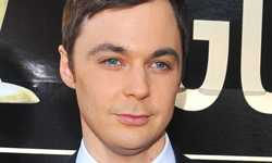 Jim Parsons es gay! Bazinga!