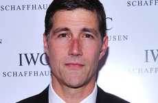 Matthew Fox arrestado por DUI