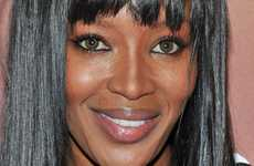 Naomi Campbell tendra un show de modelos – The Face