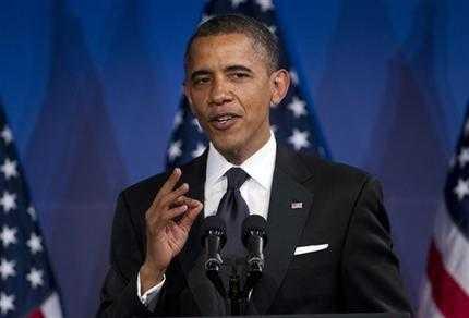 Obama apoya el matrimonio Gay, Hollywood reacciona