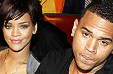 Rihanna y Chris Brown – Terminan en Twitter