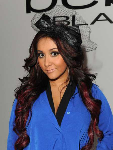 Snooki: That b!tch is CRAZY!!