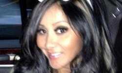 Nicole Snooki Polizzi se va de la casa de Jersey Shore — SAD!