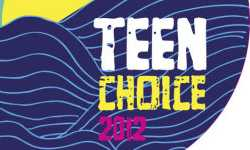Nominados a los Teen Choice Awards 2012