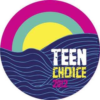 Nominados a los Teen Choice Awards 2012