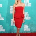 MTV Movie Awards 2012 - Red Carpet